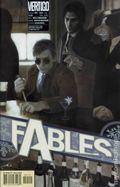 Fables (2002) 21