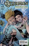 Aquaman (2003 4th Series) 13