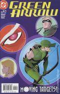 Green Arrow (2001 2nd Series) 41