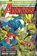Avengers (1963 1st Series) 143
