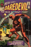 Daredevil (1964 1st Series) 10