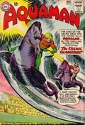 Aquaman (1962 1st Series) 12