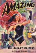 Amazing Stories (1926 Pulp) Volume 24, Issue 2