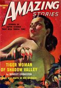 Amazing Stories (1926 Pulp) Volume 23, Issue 10