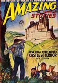 Amazing Stories (1926 Pulp) Volume 22, Issue 11