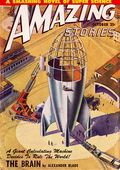Amazing Stories (1926 Pulp) Volume 22, Issue 10