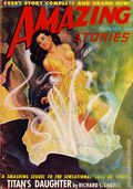 Amazing Stories (1926 Pulp) Volume 22, Issue 9