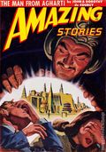 Amazing Stories (1926 Pulp) Volume 22, Issue 7