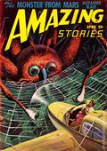 Amazing Stories (1926 Pulp) Volume 22, Issue 4