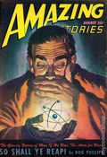 Amazing Stories (1926 Pulp) Volume 21, Issue 8