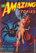 Amazing Stories (1926 Pulp) Volume 20, Issue 4