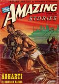 Amazing Stories (1926 Pulp) Volume 20, Issue 3