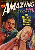 Amazing Stories (1926 Pulp) Volume 20, Issue 2