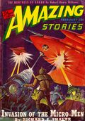 Amazing Stories (1926 Pulp) Volume 20, Issue 1