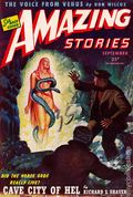 Amazing Stories (1926 Pulp) Volume 19, Issue 3