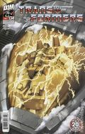 Transformers Generation 1 (2003 Volume 3) 4A