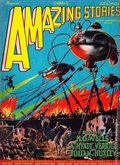 Amazing Stories (1926 Pulp) Volume 2, Issue 5