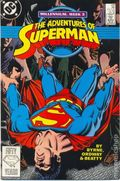 Adventures of Superman (1987) 436