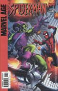 Marvel Age Spider-Man (2004) 13