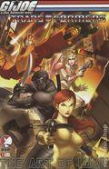 GI Joe vs. Transformers Art of War (2006 3rd Series) 3B