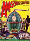 Amazing Stories (1926 Pulp) Volume 2, Issue 4