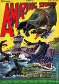 Amazing Stories (1926 Pulp) Volume 1, Issue 11