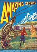 Amazing Stories (1926 Pulp) Volume 1, Issue 7