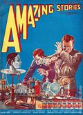 Amazing Stories (1926 Pulp) Volume 1, Issue 5