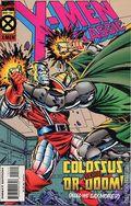 X-Men Classic (1986 Classic X-Men) 101