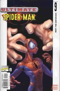 Ultimate Spider-Man (2000) 9
