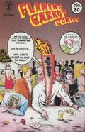 Flaming Carrot (1984 AV/Dark Horse) 30B