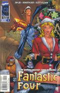Fantastic Four (1996 2nd Series) 4B