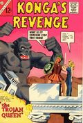 Konga's Revenge (1964) 3