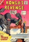 Konga's Revenge (1964) 3