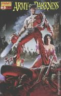 Army of Darkness (2006 2nd Series) 5E