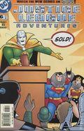 Justice League Adventures (2002) 6