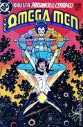 Omega Men (1983 1st Series) 3