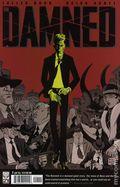 Damned (2006 Oni Press) 1