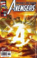Avengers (1997 3rd Series) 1B