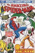Amazing Spider-Man (1963 1st Series) Mark Jewelers 127MJ