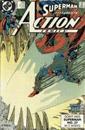 Action Comics (1938 DC) 646