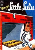 Little Lulu (1948 Dell/Gold Key) 30