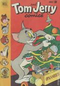 Tom and Jerry (1949 Dell/Gold Key) 90