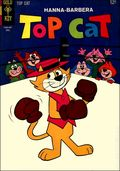 Top Cat (1962 Dell/Gold Key) 14