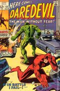 Daredevil (1964 1st Series) 50