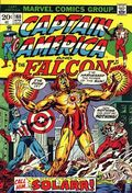Captain America (1968 1st Series) 160