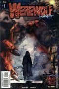 Werewolf by Night (1998 2nd Series) 1