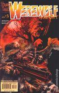 Werewolf by Night (1998 2nd Series) 3