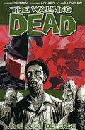 Walking Dead TPB (2004-Present Image) 5-1ST