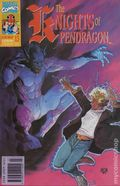 Knights of Pendragon (1990 1st Series) 13